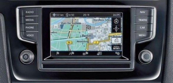 CD TÉLÉCHARGER EUROPE V8 WESTERN VOLKSWAGEN 7690 NAVIGATION
