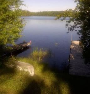 Fishing & Camping Near Atikokan & Fort Frances