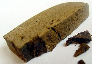 Hash Extraction