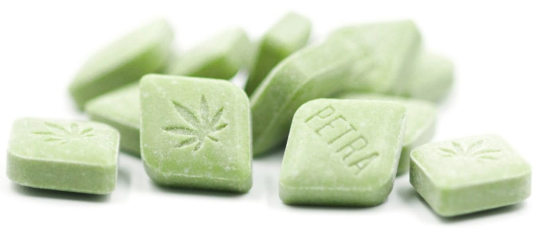 Medical Marijuana Edibles Brand Guide Part 9: Mints | Nugg