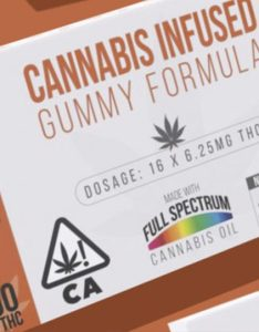 Kushy punch plum flavored indica gummy review also edible nugg rh getnugg