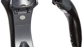 Honeywell Voyager 1202G Bluetooth Wireless Single-Line Laser