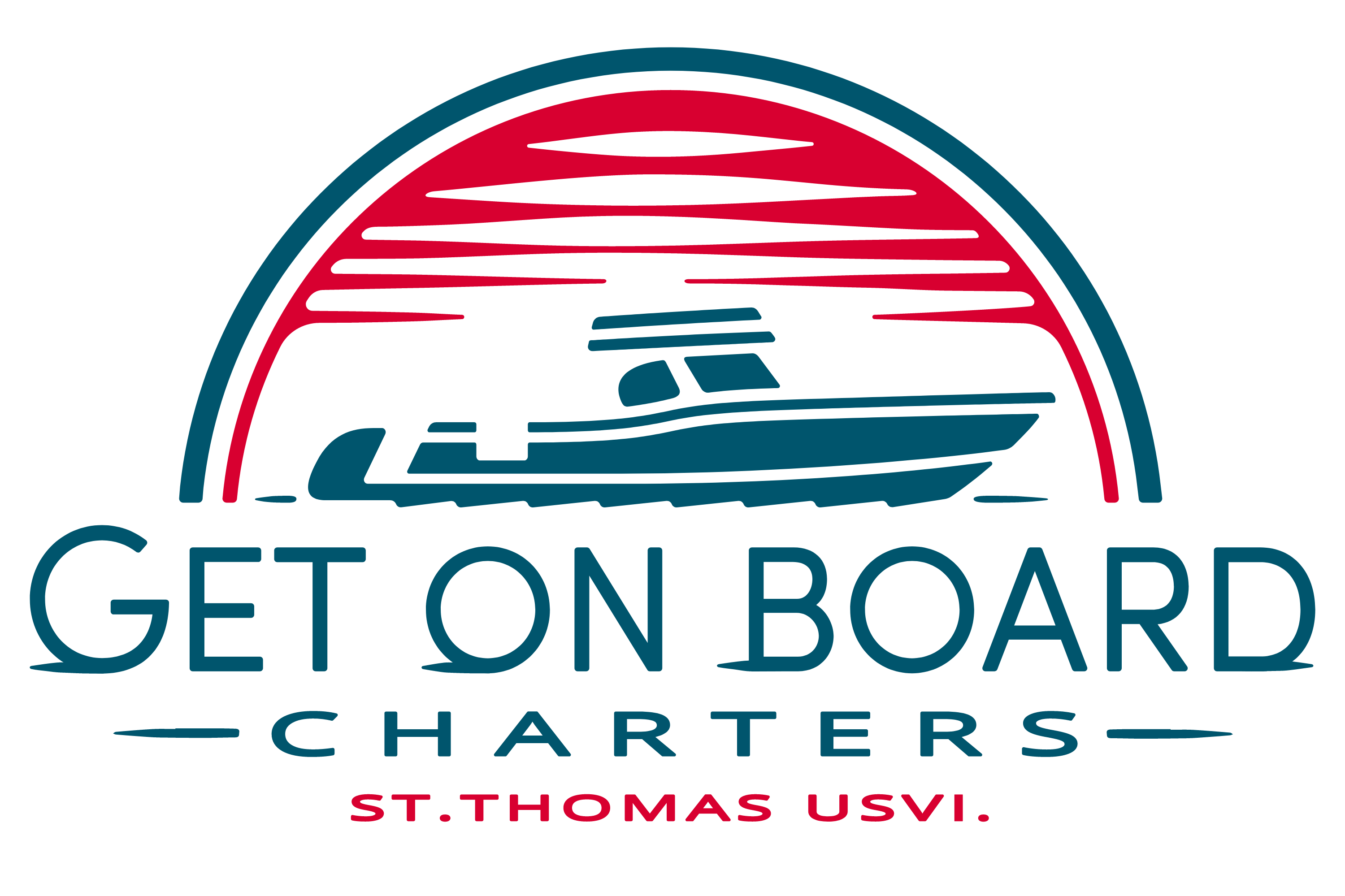 Get on Board Charters