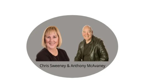 Online group coaching with anthony mcavaney