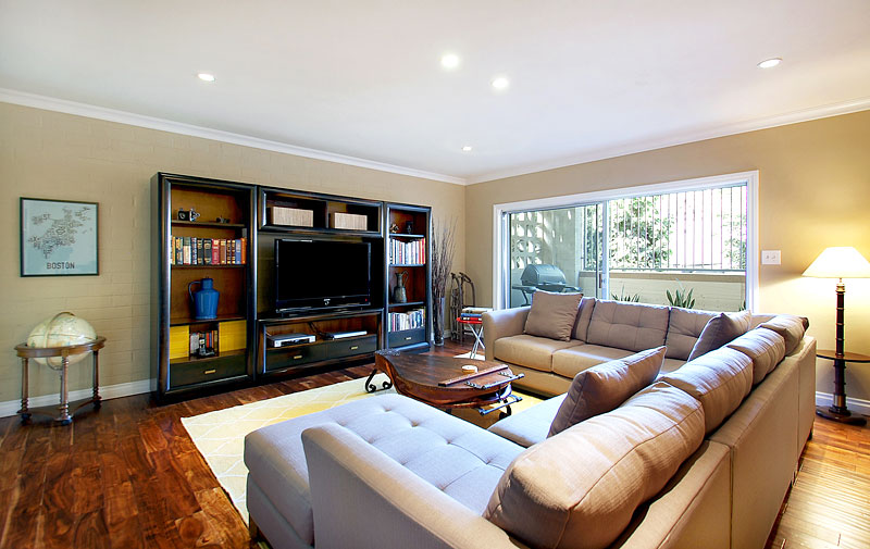 living room organization how much is a set organizing decor by get organized la after details