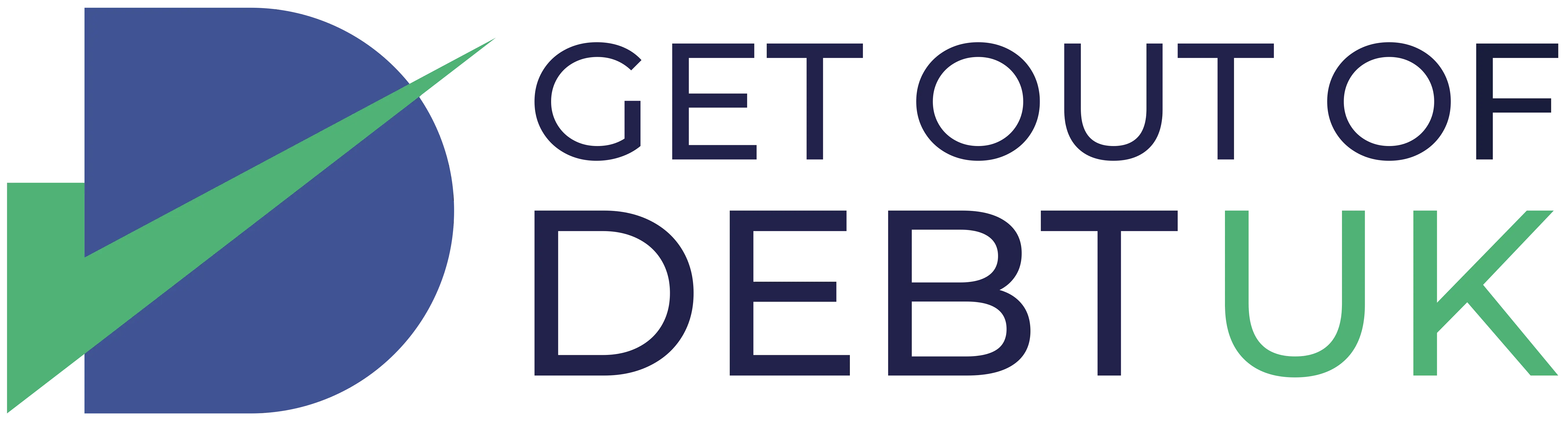Get Out of Debt UK