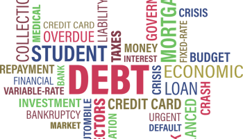various forms of debt