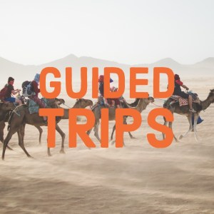 Guided Tours Get Out There Tours