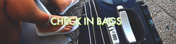 Check In Bags Get Out There Tours