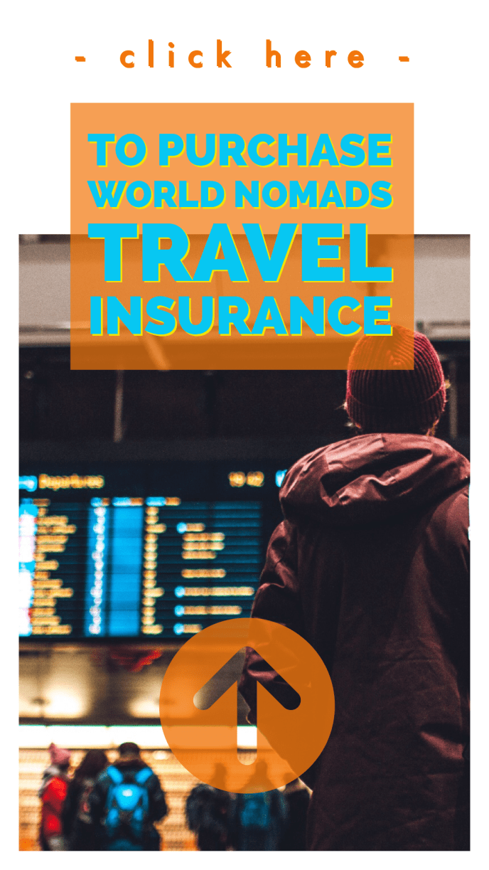Travel Insurance Get Out There Tours