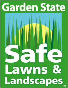 logos for garden state safe lawns