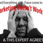 image for marketing failure