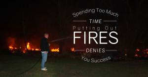 putting out fires featured image