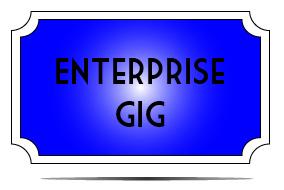 Enterprise Gig Graphic