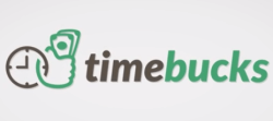 Free Money at Timebucks!