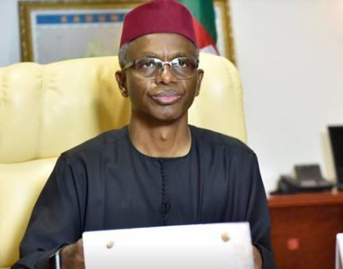 'Let us make our Kaduna State a place of peace' - Governor El-Rufai speaks on crisis that left over 50 people dead