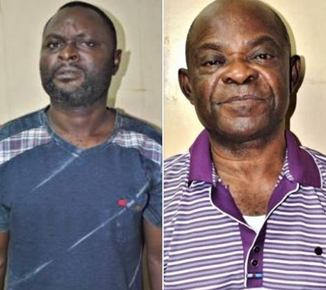 Two friends docked for conspiracy andN16.4million fraud