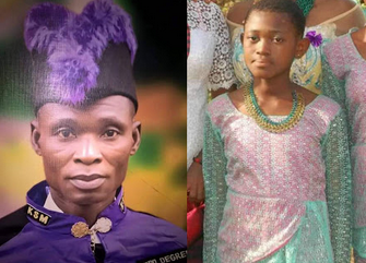 #JusticeforOchanya: Autopsy reveals 13-year-old Ochanya was also serially sodomized by aunt's husband and son for 5 years