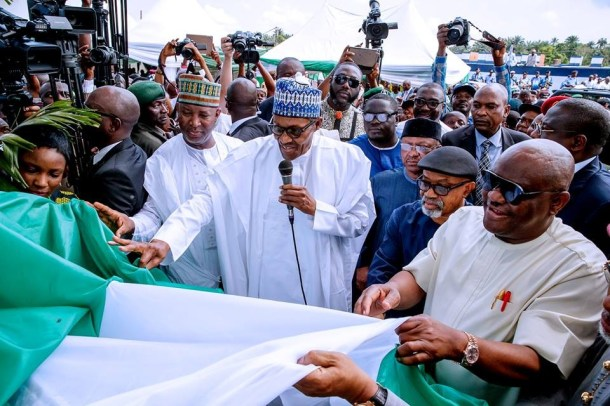 Affordable air travel is key to our development plan - President Buhari