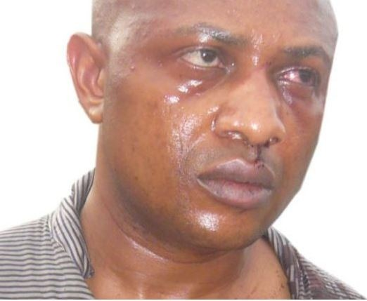 SARS officials tortured me, killed several people in my presenceand I was made to write my statement under duress -Evans tells court