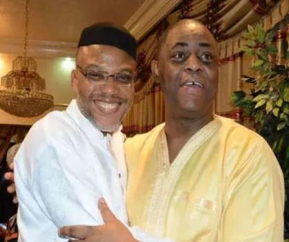 Federal HighCourt approves the arrest and trial of Fani-Kayode, Abaribe, othersover Nnamdi Kanus escape