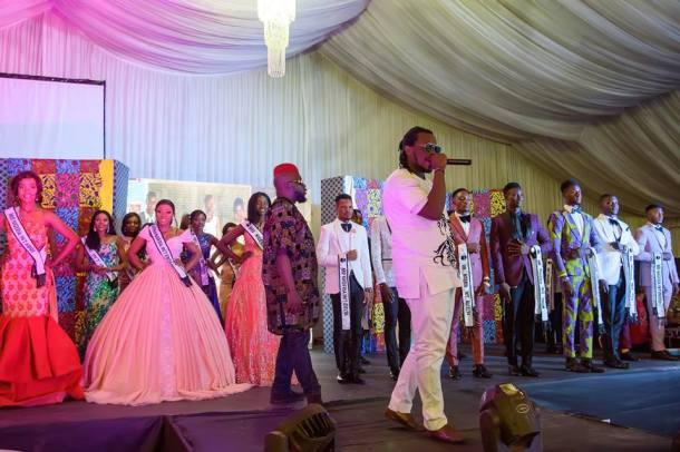 Mr and Miss Nigeria International 2018 pictures
