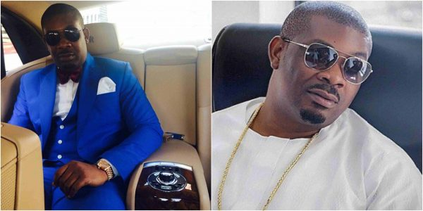 Don Jazzy finally reveals why he's yet to get married lailasnews 2