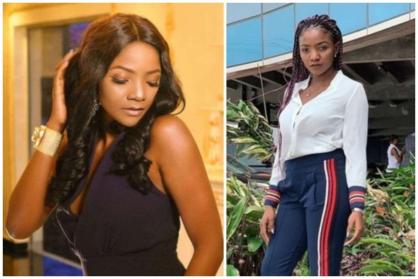 Stop buying our music - Simi to Yahoo boys lailasnews