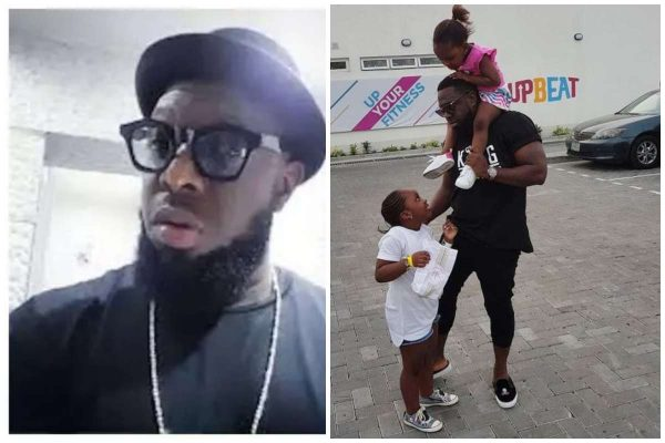 Timaya shares baby daddy lessons lailasnews