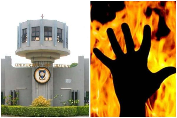 UI maths lecturer sets himself on fire lailasnews