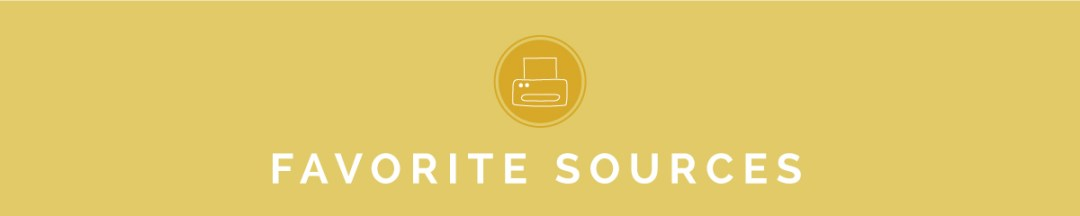favorite-sources