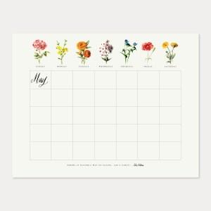 botanical may