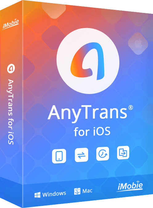 anytrans ios manager