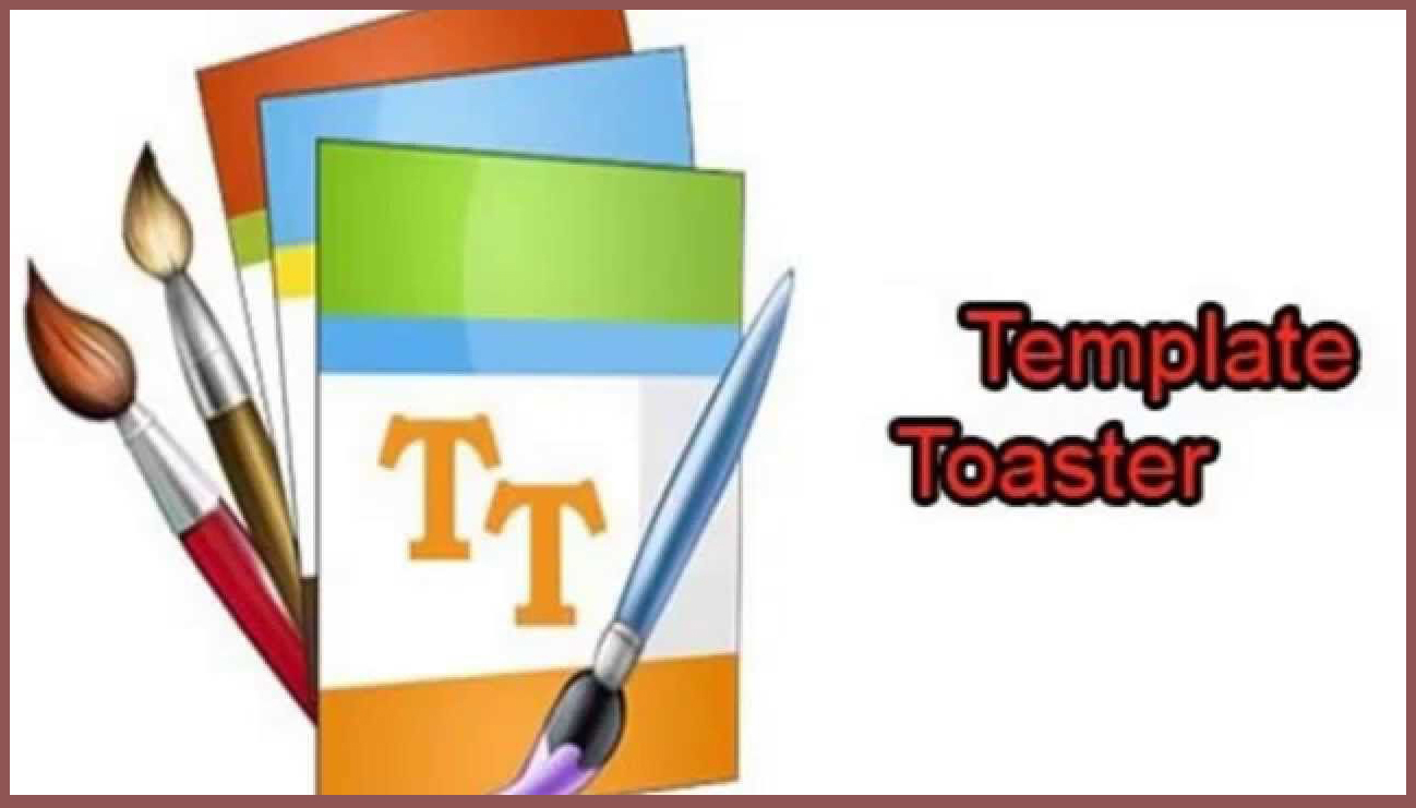 template toaster crack version