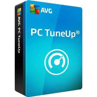 AVG PC TuneUp 2021 Crack