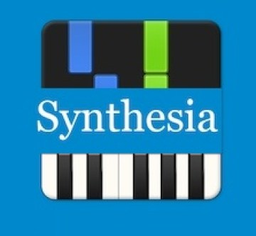 Synthesia 10.7 Crack