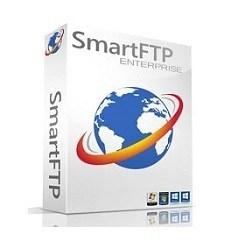 SmartFTP Enterprise 10.0.2906.0 Crack