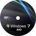 Windows 7 All in One ISO Download 32-64Bit