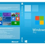 Windows 8.1 Download ISO 32-64 bit
