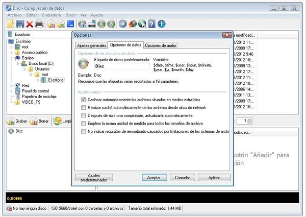 CDBurnerXP Portable Download