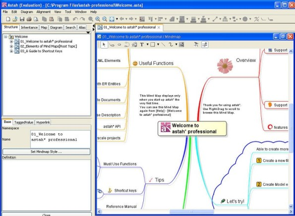 Astah Professional 8.1 Download 32-64 Bit