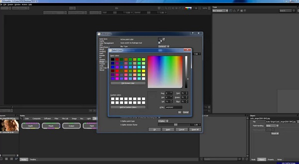 Silhouette FX 7.5.2 Download 64 Bit
