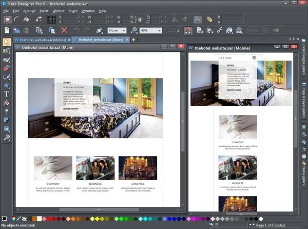 Xara Designer Pro X 16.2 Download 64 Bit