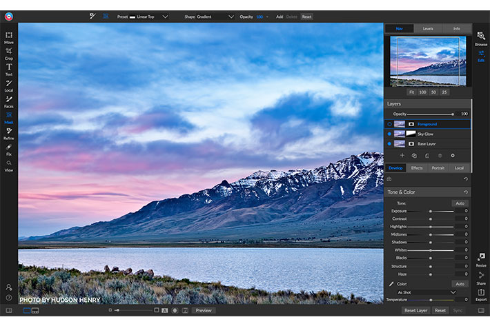 ON1 Photo RAW 2019.5 Download 64 Bit