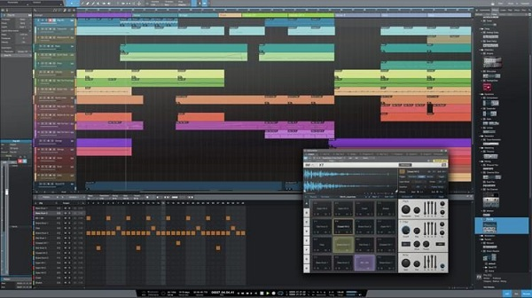 Presonus Studio One 4.5 Professional Download