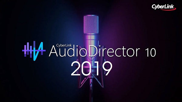 CyberLink Audio Director Ultra 2019 v10 Download