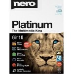 Nero Platinum 2020 Suite v22.0 Download 32-64 Bit
