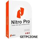 Nitro Pro Enterprise 13.8 Download 32-64 Bit