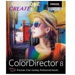 CyberLink ColorDirector 8.0.2320.0 Download 32-64 Bit