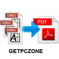 Any DWG to PDF Converter 2020 Download
